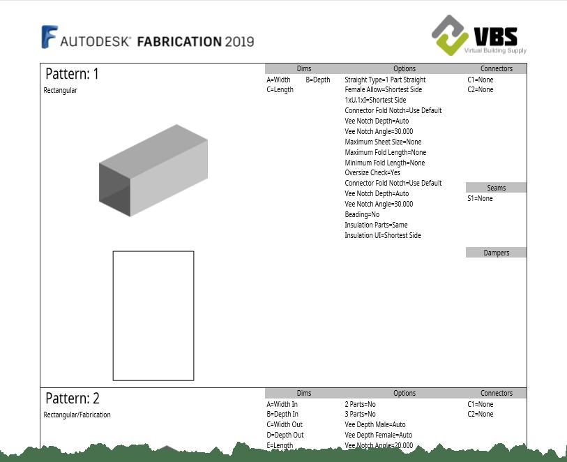Purchase Autodesk Mep Fabrication Suite 2019